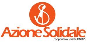 logo azione solidale new